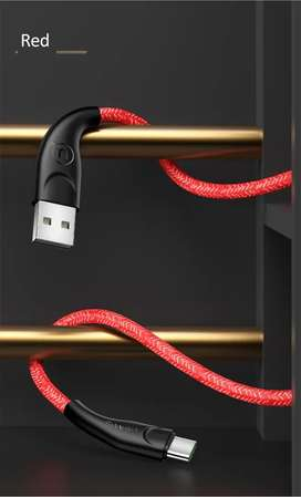 Cable USB tipo C