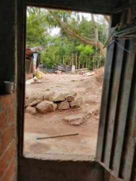 Se Vende Casa Y Lote en Guatiguara