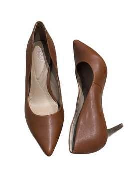 Zapatos en punta