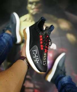 Tenis zapatillas versace chain