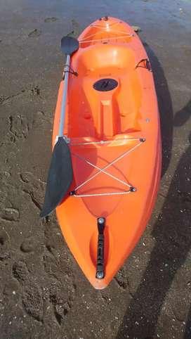 VENDO - PERMUTO POR KAYAK MENOR VALOR kayak modelo Honu