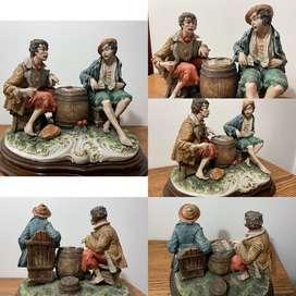 Bellas y económicas porcelanas