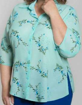 Hermosas Blusas para Dama (todas las tallas)