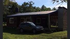 Alquilo Casa de campo sobre ruta 12. paso de la patria o san cosme