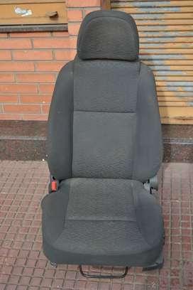 Asientos y paneles Chevrolet AVEO