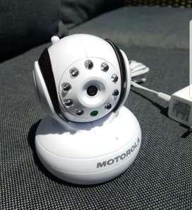 Camara Motorola Mbp36pu Ir Baby Monitor
