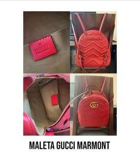 Maleta Gucci