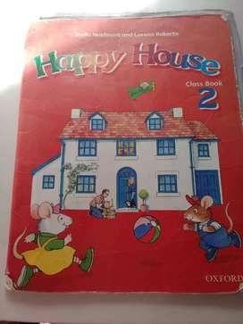 Libro happy house