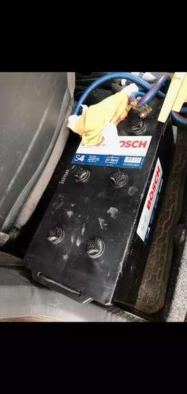 Vendo batería Bosch 150 amp impecabl e
