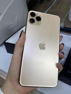 Iphone 11 pro max 64GB SEGUNDA