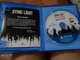 Diying light edición especial