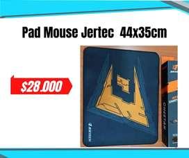 PAD MOUSE JERTEC 44X35
