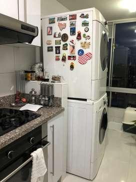 Combo lavadora + secadora Frigidaire de Electrolux por 1'000.000 negociables