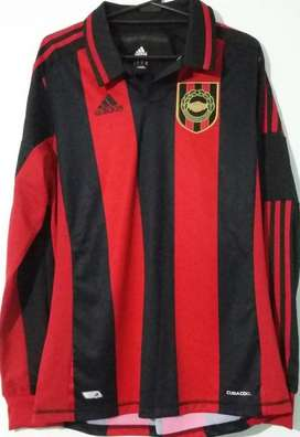 Camiseta adidas Brommapojkarna De Suecia simil Milan