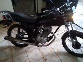 cambio akate especial Moto 125 sero multas en cali