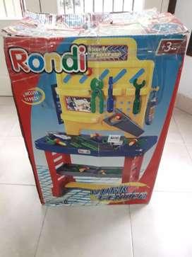 vendo rondi work center