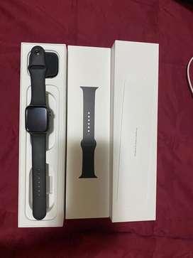 Apple watch series 5 Precio negociable