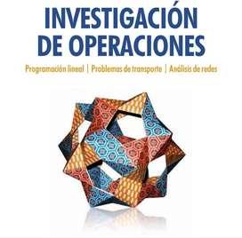 QUIRA Profesores Particulares en Investigación de Operaciones