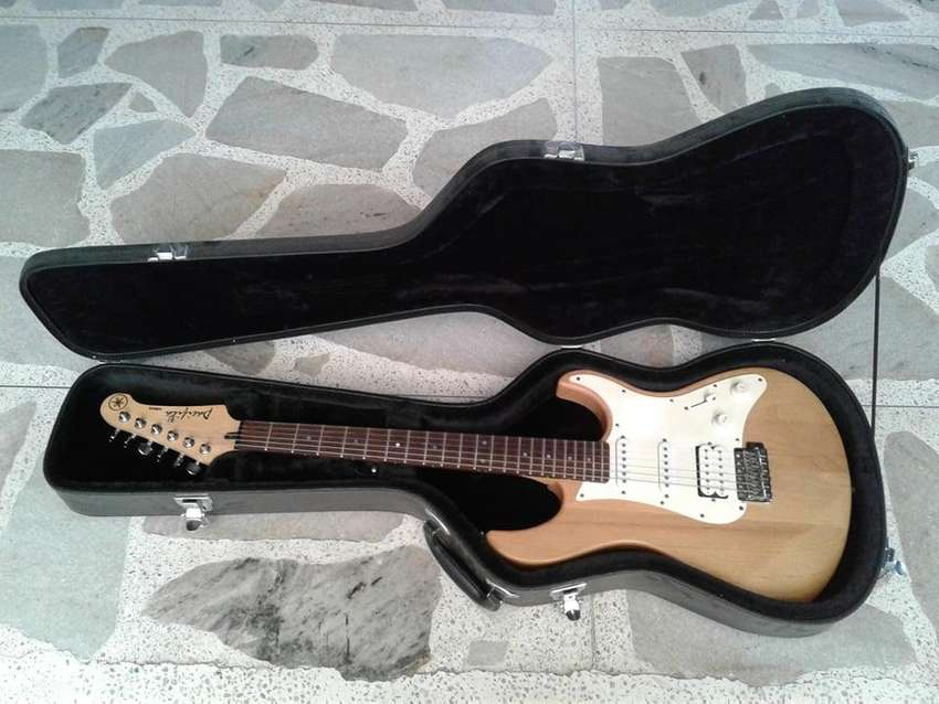 Hard Case Guardian Stratocaster 0