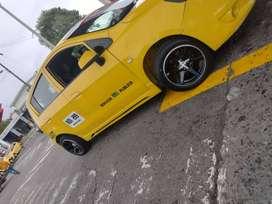 Taxi - Chevrolet Sail