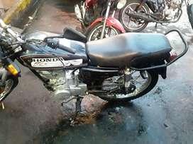 Kumoto 125cc en venta