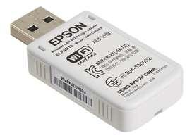 Adaptador Wireless (elpap10) Epson Nuevo. Modulo Lan Inalámbrico