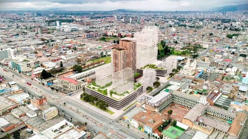 CESION DE APARATAMENTO EN ZONA DE ALTA VALORIZACION