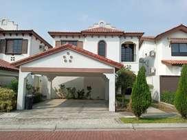Alquiler de casa en Terranostra