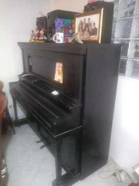 Piano histórico