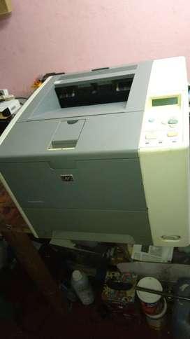 Impresora económica de mayor cantidad de paguinas