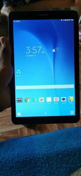 Vendo Samsung tab E