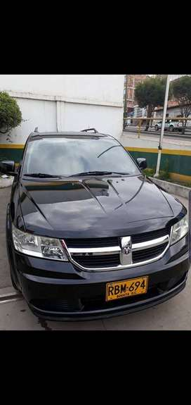 GANGA DODGE JOURNEY, 7 PUESTOS