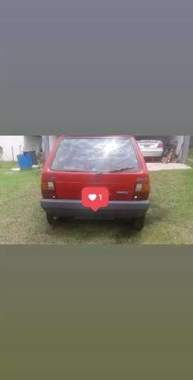 Vendo Fiat uno