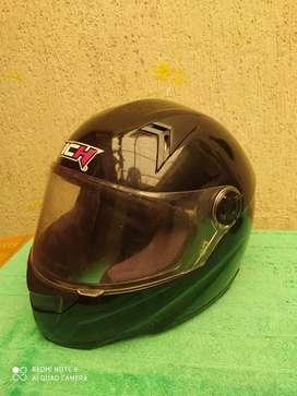Se vende casco para moto