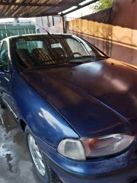 Fiat Siena HL 1.6 16v