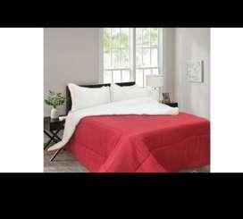 Edredones cama doble