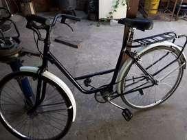 Bicicleta repuesto todo nuevos