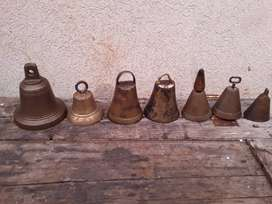 campanas y cencerros