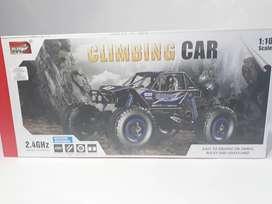 Climbing Car (carro a control remoto)