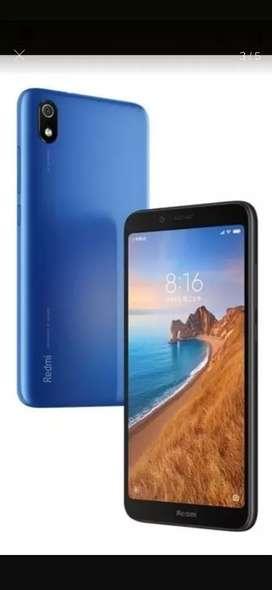 Xiaomi redmi 7 A nuevo