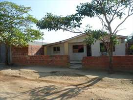 Casa Lote Bodega Juan Mina