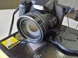 Vendo cámara Nikon B700