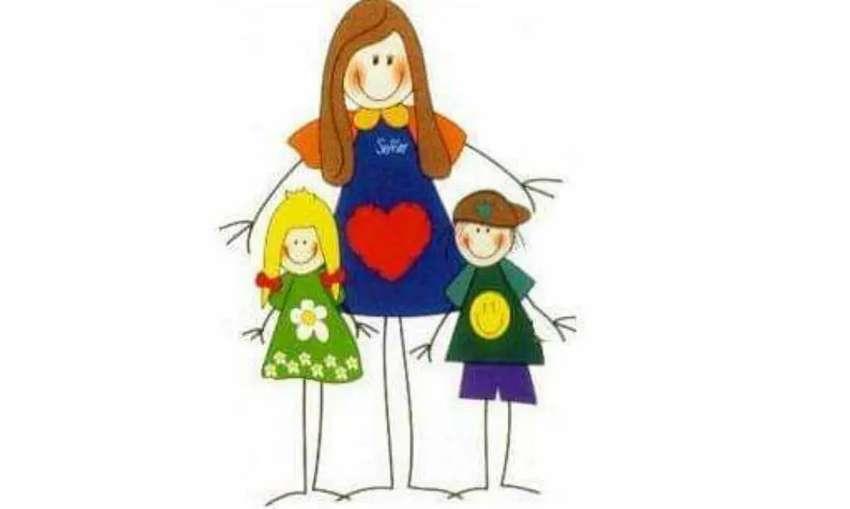 Se cuidan niños y se ayudan con asesoría de trabajos