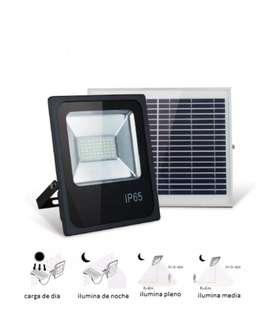 Vendo Reflector solar 60 vatios panel solar