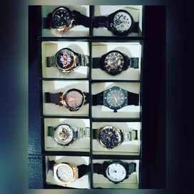 Relojes Disponibles