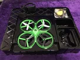Aviones y drones 100% electricos