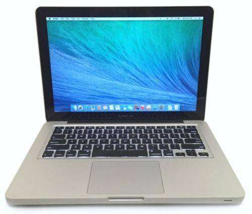 MacBook Pro 2012 - CORE I5