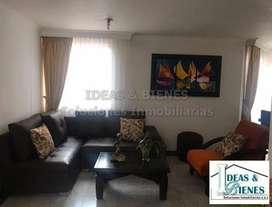 Apartamento En Venta Medellín Sector Loma Los Bernal: Código 895463.