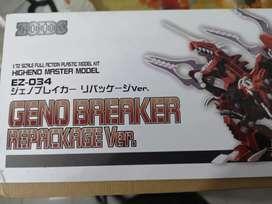 Genobreaker Kotobukiya entrega inmediata