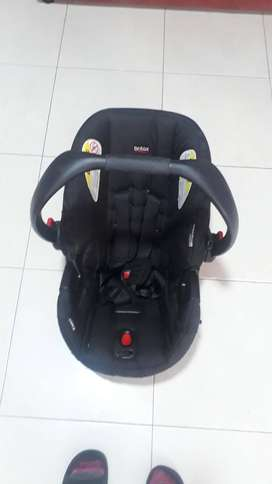 Silla para bebé